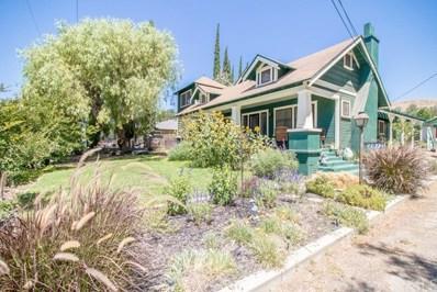 391 W Gilman Street, Banning, CA 92220 - #: EV18137133