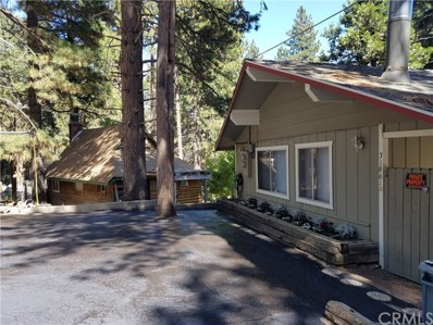 31861 Hollow Way, Running Springs Area, CA 92382 - #: EV18144345