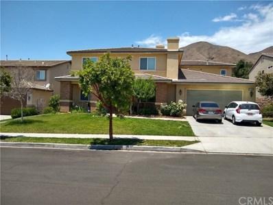 33766 Mckenny Place, Yucaipa, CA 92399 - #: EV18145642