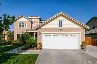 14416 Leeward Way, Moreno Valley, CA 92555 - #: EV18160047