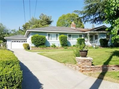 11773 Peach Tree Circle, Yucaipa, CA 92399 - #: EV18160406