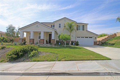11267 Armour Avenue, Beaumont, CA 92223 - #: EV18169364