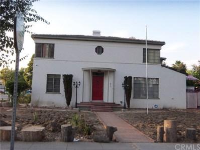 496 W 25th Street, San Bernardino, CA 92405 - #: EV18187923