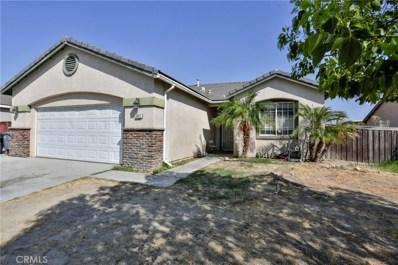 1417 Malaga Drive, San Jacinto, CA 92583 - #: EV18193129