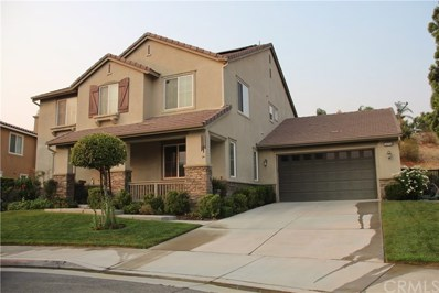 34754 Woods Place, Beaumont, CA 92223 - #: EV18196609