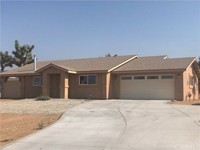 57915 Joshua Lane, Yucca Valley, CA 92284 - #: EV18196631