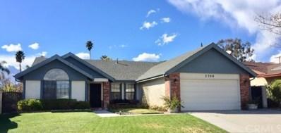 2706 San Gabriel Street, San Bernardino, CA 92404 - #: EV18199423