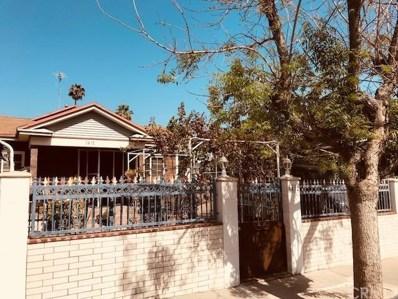 1412 Tamarind Avenue, Los Angeles, CA 90028 - #: EV18199810