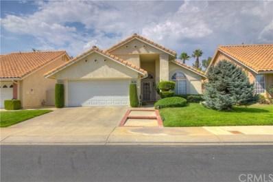 5831 Oakmont Drive, Banning, CA 92220 - #: EV18200531