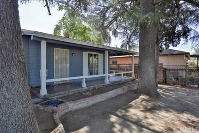 1046 N San Gorgonio Avenue, Banning, CA 92220 - #: EV18206212