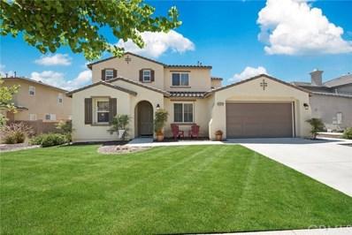 33975 Golden Crown Way, Yucaipa, CA 92399 - #: EV18208799