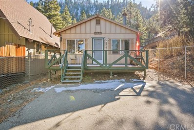2041 Slippery Elm Road, Wrightwood, CA 92397 - #: EV18213492