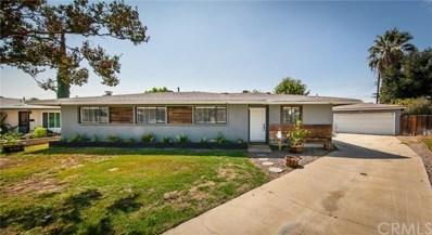 1325 Stillman Avenue, Redlands, CA 92374 - #: EV18216171