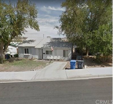1271 Nancy Street, Barstow, CA 92311 - #: EV18218683