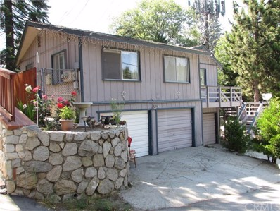 740 Sierra Vista Drive, Twin Peaks, CA 92391 - #: EV18222992