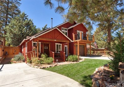 1133 Myrtle Avenue, Big Bear, CA 92314 - #: EV18229233