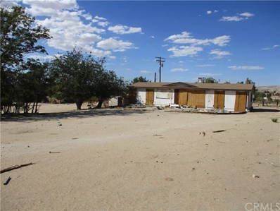 18396 NATIONAL TRAIL HIGHWAY, Victorville, CA 92394 - #: EV18233189