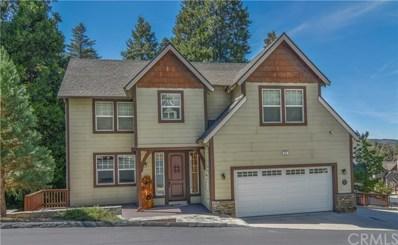 472 Clearwater Lane, Lake Arrowhead, CA 92352 - #: EV18234535