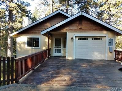 22989 Cedar Way, Crestline, CA 92325 - #: EV18235655