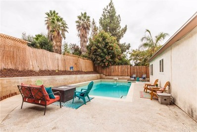 110 Judson Street, Redlands, CA 92374 - #: EV18243502