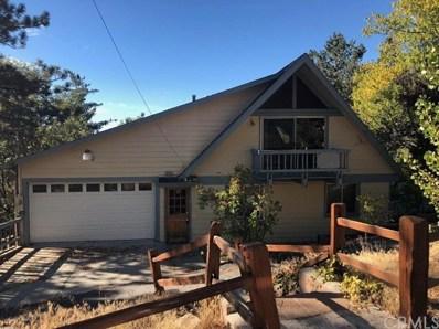 32405 Scandia Drive, Running Springs Area, CA 92382 - #: EV18247757