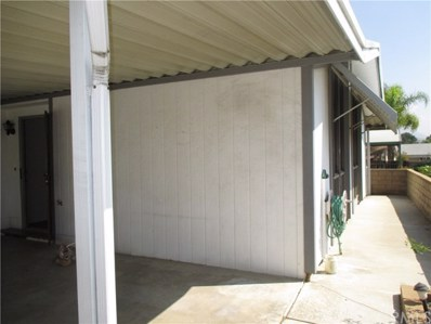 4040 E Piedmont UNIT 282, Highland, CA 92346 - #: EV18250013