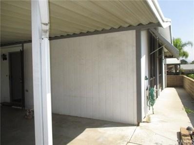 4040 E Piedmont UNIT 282, Highland, CA 92346 - #: EV18250013