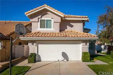 10968 Applewood Lane, Yucaipa, CA 92399 - #: EV18250435