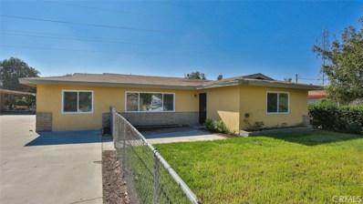 1839 Wallace Court, San Bernardino, CA 92408 - #: EV18266533