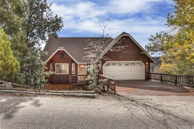 27613 Alpen, Lake Arrowhead, CA 92352 - #: EV18276034