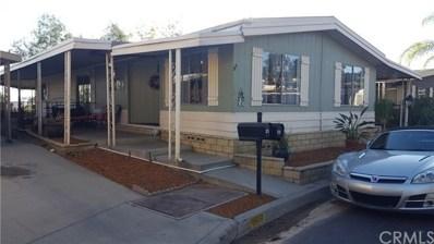 4040 Piedmont Drive UNIT 22, Highland, CA 92346 - #: EV18277910