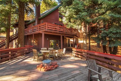 764 Fern Road, Lake Arrowhead, CA 92385 - #: EV18278696