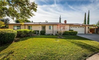 426 Sherwood Street, Redlands, CA 92373 - #: EV18281601