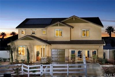 12820 Wainwright Lane, Moreno Valley, CA 92555 - #: EV18281638