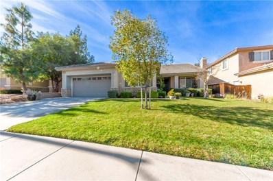 15425 Legendary Drive, Moreno Valley, CA 92555 - #: EV18282858