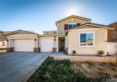 1429 Worland Street, Beaumont, CA 92223 - #: EV18290036