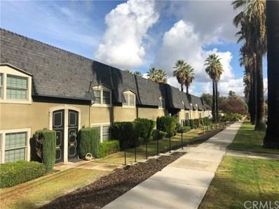 105 E Cypress Avenue, Redlands, CA 92373 - #: EV18296369