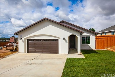 13172 6th Place, Yucaipa, CA 92399 - #: EV18297455