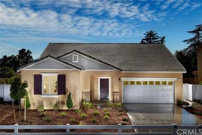 921 Bordeaux Lane, San Jacinto, CA 92582 - #: EV19003374