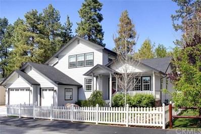123 S Finch Road, Big Bear, CA 92315 - #: EV19005121