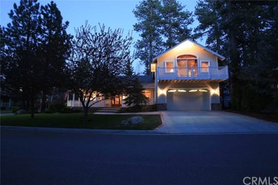 137 Bayside Drive, Big Bear, CA 92315 - #: EV19012031