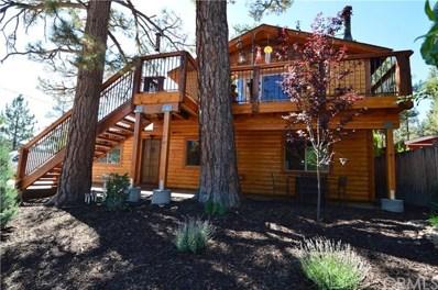 208 Dutch Way, Big Bear, CA 92314 - #: EV19017012
