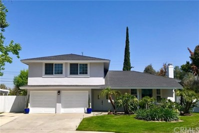 1049 Evergreen Court, Redlands, CA 92374 - #: EV19025152