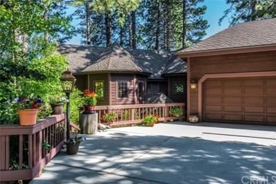 27413 North Bay Road, Lake Arrowhead, CA 92352 - #: EV19041095