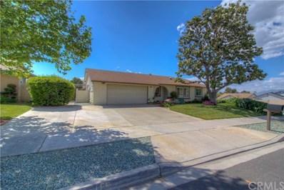 11 Browning Street, Riverside, CA 92507 - #: EV19041330