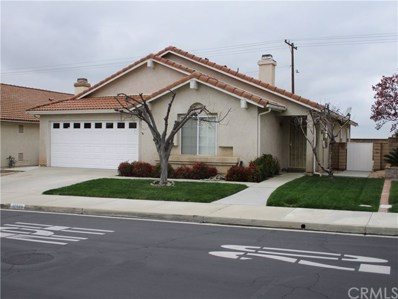 10320 BEL AIR Drive, Cherry Valley, CA 92223 - #: EV19048914