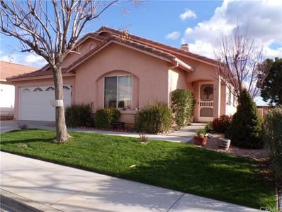 40803 Caballero Drive, Cherry Valley, CA 92223 - #: EV19053112
