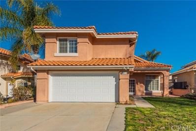34928 Summerwood Drive, Yucaipa, CA 92399 - #: EV19057519