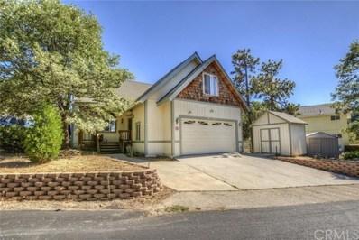 1158 Klondike Drive, Lake Arrowhead, CA 92352 - #: EV19058420