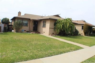 10933 S Hobart Boulevard, Los Angeles, CA 90047 - #: EV19062394